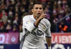 Atletico Madrid Real Madrid - All Goals and Highlights - La Liga - - Soccer Highlights Real Madrid Highlights, Soccer Highlights, Liga Soccer, Top League, Football Highlight, Vs Sport, Yet To Come, Cristiano Ronaldo, Sports