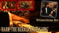 Enjoy Christmas with music from light classical pianist / composer Jan Mulder.