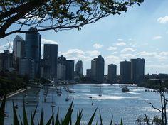 Brisbane , Australia