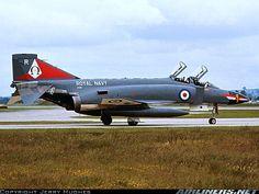 McDonnell Douglas F-4K Phantom FG1 aircraft picture
