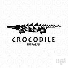 Image result for crocodile logos