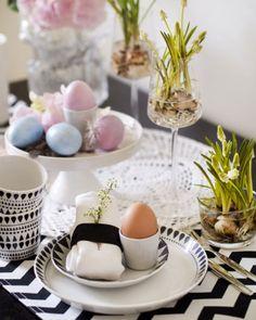 Kodin1, Kata pääsiäispöytään kevään hitit. #elamanikoti