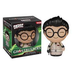 Ghostbusters Egon Spengler Dorbz Vinyl Figure @ niftywarehouse.com #NiftyWarehouse #Ghostbusters #Movie #Ghosts #Movies #Film