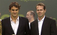 Australian Open 2014: Stefan Edberg can have a great effect on Roger Federer's game