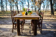 Rustic Ranch Wedding Inspiration | Shelly Taylor Photography | Vintage Oaks Ranch