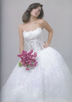 "WEDDING GOWNS FOUND AT TRIPLECLICKS ""OUR"" STORE!!ALL Shipped From ITALY! 