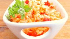 Arroz – Spanish Rice: Mexican Pressure Cooker Recipes | hip pressure cooking