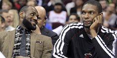 El mundo contra Miami. Así se presentan los play-offs de la NBA.