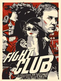 Fight Club...this book and movie redefined my outlook on the world my freshman year of college; 1999/2000