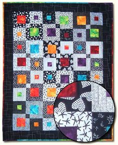 king quilt designs - Google Search