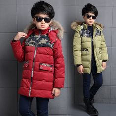 Prestige Clothing, Winter Outfits, Kids Outfits, Dope Clothes, Cotton Pads, Padded Jacket, Kids Boys, Outerwear Jackets, Camouflage