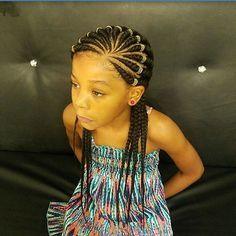 @_slaylee angel with ghanabraids and look how she's rocking it!  #fauxlocs #locs #braids #twists #cornrows #boxbraidscolors #purplehair #purplehairdontcare #redhair #greyhair #sunglasses #curls #dreads #blackisbeautiful #afrohair #ropes  #turquoisehair #love #iversons #headwrap #beautiful #swag #bestoftheday #goddessfauxlocs #Protectivestyles #weave #sewin #crotchet