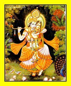 Raasleela Krishna Radha