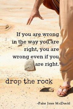 Twitter / tinawatschke: Loving this quote by my pastor ...
