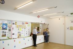 Gallery of 85 Sheltered Housing Units for Senior and Public Facilities / GRND82 - 13