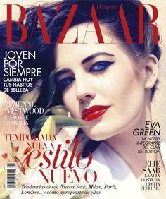 Harpers-bazaar-Mexico-August-2011-Eva-Green