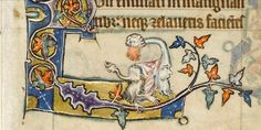 The Macclesfield Psalter | Essex Voices Past