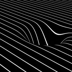 """necessary-disorder: """"Gaussian hole, inspiration : Patakk """" Optical Illusions Drawings, 3d Drawings, 3d Drawing Techniques, Generative Art, Environment Concept Art, Aesthetic Gif, Op Art, Geometric Art, Graphic Illustration"""