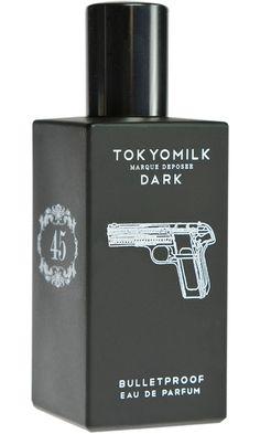 TokyoMilk Bulletproof No. 45 Parfum