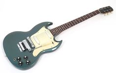 Gibson Melody Maker D 1968 Pelham Blue Double Pickup SG Style ~ Clean | Nationwide Guitars | Reverb Gibson Melody Maker, Body Scale, Cool Electric Guitars, It Is Finished, The Originals, Blue, Style, Swag, Outfits