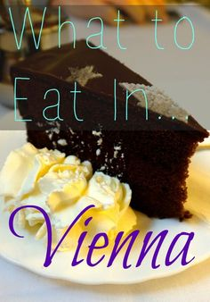 I spent a whole week in Vienna being taken to some of the most amazing local restaurants by my local friends. Here is my guide to eating like a local in Vienna!