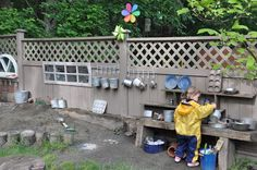 Stomping in the Mud: Stomping In The Mud Kitchen Windows and hooks