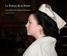 Cliquer pour un aperçu de Le Ruban de la Reine livre photo