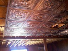elegant ceiling tiles basement ceiling tiles basement basement interior decoration - Decorative Drop Ceiling Tiles