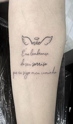 41 Fantastic and Inspiring Phrase Tattoos - 123 Tattoos - 41 Fantastic and Inspiring Phrase Tattoos – 123 Tattoos Best Picture For tattoo femininas For Y - Phrase Tattoos, Mommy Tattoos, Tattoo Script, Mini Tattoos, Future Tattoos, Love Tattoos, Small Tattoos, Tattoos For Women, Tatoos