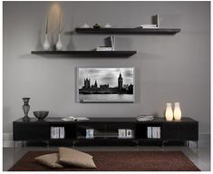 Modern tv cabinets design ideas