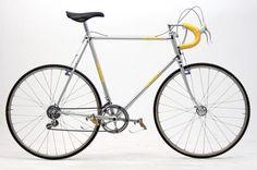 1986 Alan | Gerber CycloCross