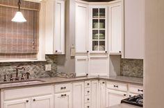 Kitchen Remodel, Remodel, New Kitchen, New Kitchen Cabinets, House, Kitchen, Home Decor, Kitchen Bathroom Remodel, Corner Storage