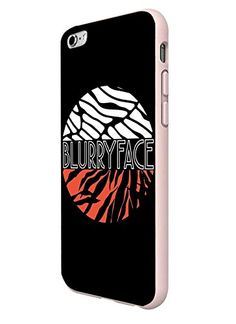 FRZ-Twenty One Pilots Blurry Face Logo Iphone 6 Plus Case Fit For Iphone 6 Plus Hardplastic Case White Framed FRZ http://www.amazon.com/dp/B017LQ77OW/ref=cm_sw_r_pi_dp_55yqwb056MDCE