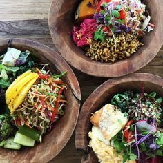 to eat and drink in Byron Bay: the ultimate Vogue guide Part two of our guide to Byron Bay.Part two of our guide to Byron Bay. Breakfast Burger, Clean Eating, Healthy Eating, Good Food, Yummy Food, Tasty, Byron Bay, Food Inspiration, Vegan Recipes