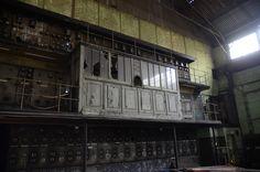 Cockerill Arcelor Mittal Seraing (58) | Flickr: partage de photos!