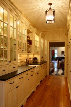 Design Build Renovation Project in Leesburg, VA | BOWA Luxury Home Renovations and Remodeling  dream pantry
