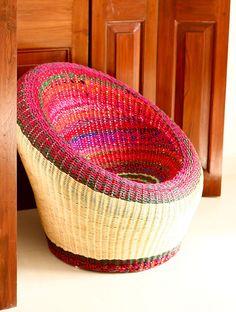 Faros Lounge Chair