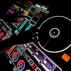 Disc Jockey - Technology - Nuzine.eu