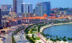 As 225 Melhores Imagens Em Fotos Luanda Angola