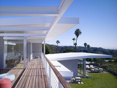 Westridge Residence in Southern California by Montalba Architects