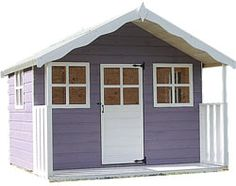 Garden Sheds For Kids mad dash peardrop junior two storey wooden playhouse - wooden