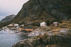 Lofoten Islands, Norway - 21 Travel Photos That Re-Ignite Your Sense Of Wanderlust