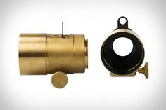 The Lomography Petzval Art Lens