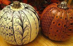 Creative Ways to Decorate Your Halloween Pumpkins   Just Imagine - Daily Dose of Creativity
