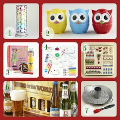 #WorldMarket Christmas Gift Ideas