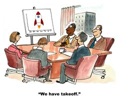"Change management requires leadership clarity and alignment. Many leaders still believe that ""We need to change"" ""Them"" is the way forward. Kurt Lewin, Social Media Roi, Business Cartoons, Change Management, Project Management, Volunteer Management, Talent Management, Lean Six Sigma, Marketing Consultant"