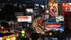 Exploring the Legendary Sunset Strip | Discover Los Angeles