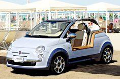 FIAT 500 CASTAGNA - Cerca con Google