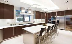 Modern Kitchen And Chairs Minimalist Design With Table And Chairs In Modern Kitchen On Kitchen