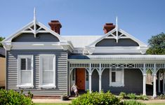 A 'Classic But Quirky' Interior Re-Do For This Ballarat Family Home